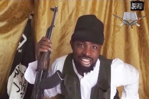 MILITER NIGERIA KLAIM TEWASKAN ORANG MIRIP PEMIMPIN BOKO HARAM