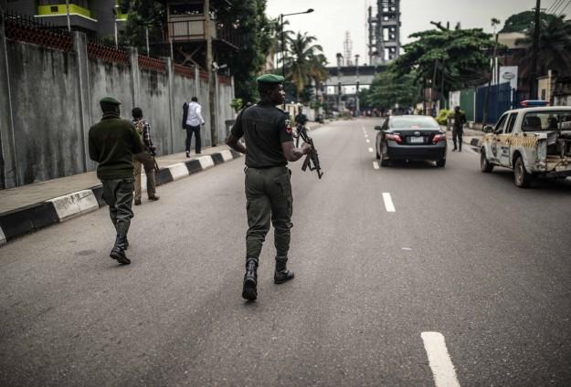 PEMERINTAH NIGERIA LEBIH SENANG DAMAI DENGAN BOKO HARAM