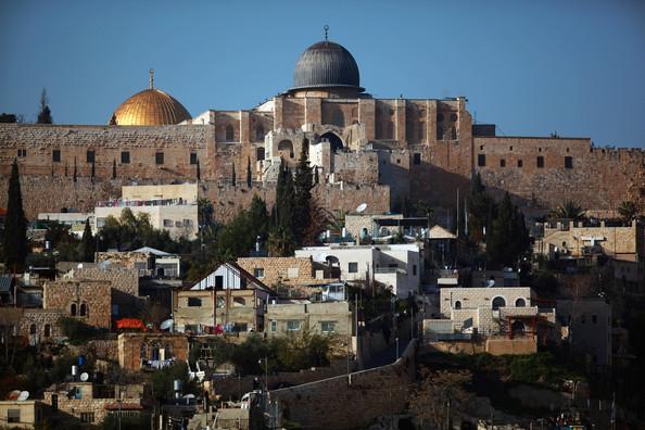 Israel Setujui Pembangunan 10.000 Unit Permukiman Israel di Al-Quds