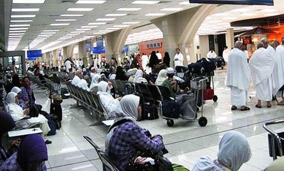Kemenag Pastikan Tak Ada Penumpang Gelap Pengguna Porsi Jamaah Haji