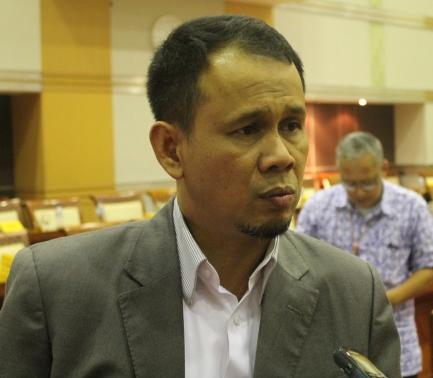 INDONESIA AJUKAN PROPOSAL BUKA KONSULAT KEHORMATAN DI PALESTINA