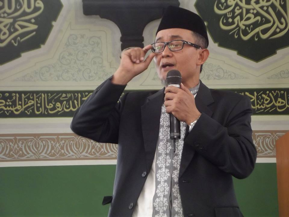 SAAT HATI NON-MUSLIM DIGETARKAN AL-BAQARAH AYAT 120