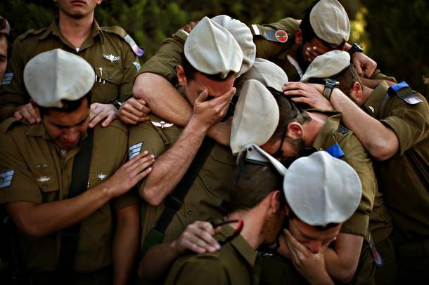 HAMAS: PERLAWANAN TELAH HANCURKAN PSIKIS TENTARA ISRAEL
