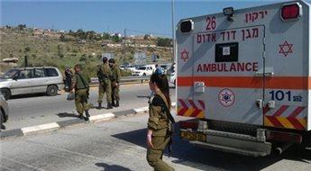 PEMUKIM ISRAEL SENGAJA TABRAK ANAK PALESTINA DI YERUSALEM