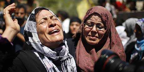 WHO : BANYAK WARGA GAZA ALAMI TEKANAN MENTAL