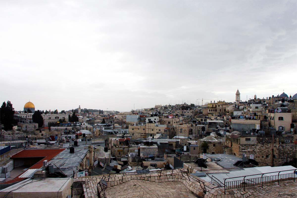PUTRA MAHKOTA SAUDI DESAK UNESCO LINDUNGI AL-AQSHA DARI AGRESI ISRAEL