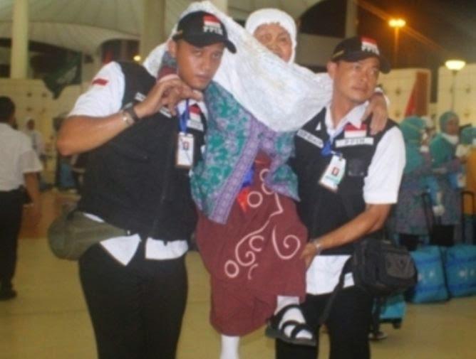 Dekatkan Jamaah, Petugas Akan Berjaga 24 Jam di Pemondokan