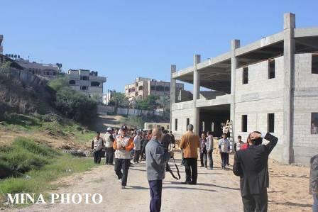 DPR BERENCANA KUNJUNGI GAZA AKHIR SEPTEMBER INI