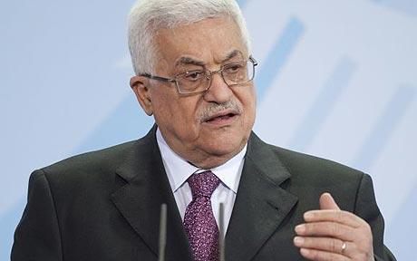 Mahmoud Abbas: Ada Konspirasi Berencana Lawan Palestina