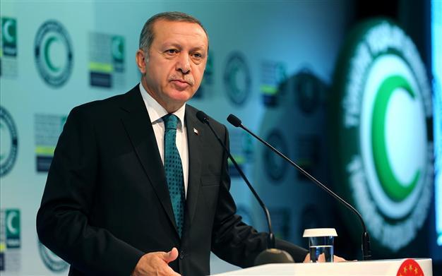 ERDOGAN: MORAL PEMUDA TURKI MAKIN BOBROK JIKA STUDI AGAMA DIHAPUS