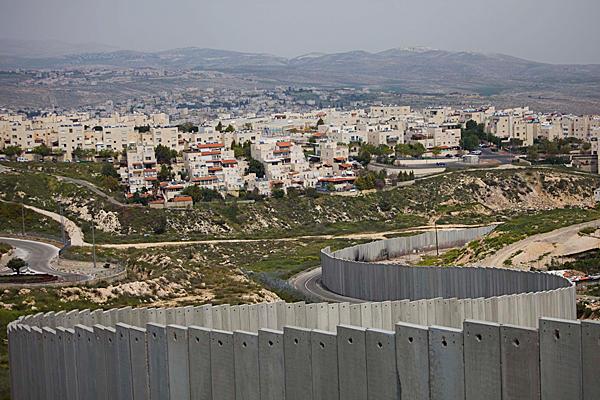 AS DAN UNI EROPA DESAK ISRAEL CABUT PERAMPASAN LAHAN PALESTINA