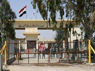 Lebih Dari 25 Ribu Warga Palestina Tunggu Izin Keluar Rafah