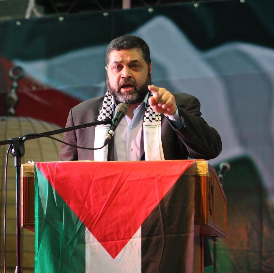 HAMAS: AL-AQSHA TERBEBAS KEMENANGAN SEBENARNYA