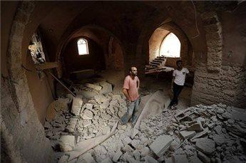 JIHAD ISLAM SERUKAN BENTUK KOMITE INDEPENDEN AWASI REKONSTRUKSI GAZA