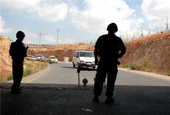 MILITER ISRAEL : DESA NABLUS MASUK ZONA MILITER