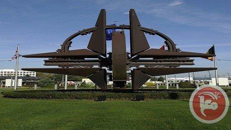 NATO: INVASI KE IRAK ADALAH SEBUAH KESALAHAN