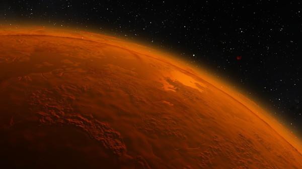 UEA LUNCURKAN SATELIT PEMANTAU TAK BERAWAK KE MARS