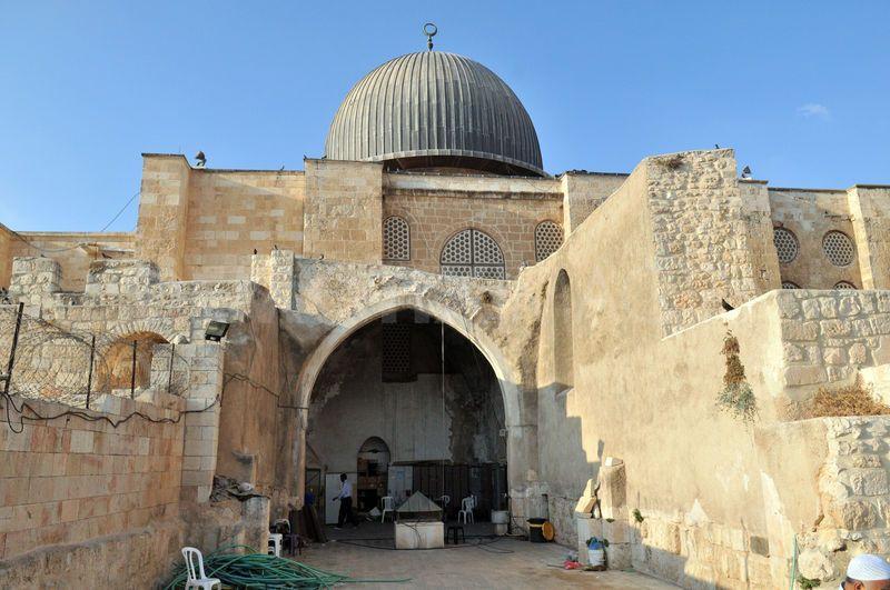 UNESCO KUTUK ISRAEL BATASI IBADAH DI AL-QUDS