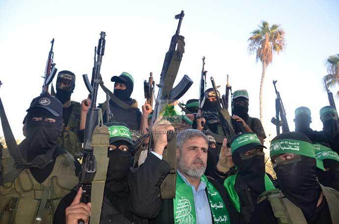 AL QASSAM BUKA PEREKRUTAN ANGGOTA BARU UNTUK PARA PEMUDA PALESTINA DI GAZA