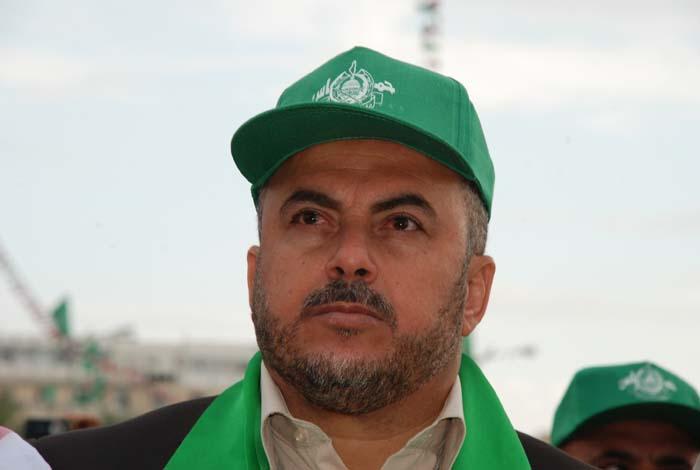 HAMAS: AL-AQSHA MENGHADAPI ANCAMAN SERIUS YAHUDISASI