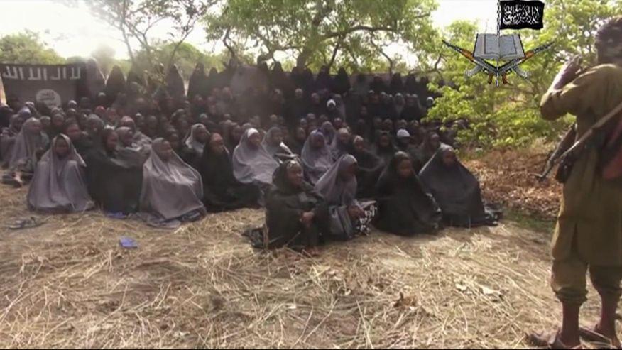 NIGERIA SEPAKATI GENCATAN SENJATA DENGAN BOKO HARAM