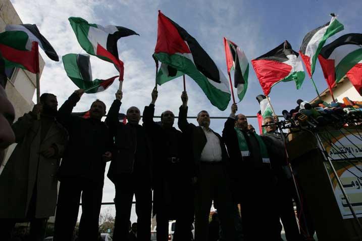 Hamas-Fatah-Rekonsialiasi