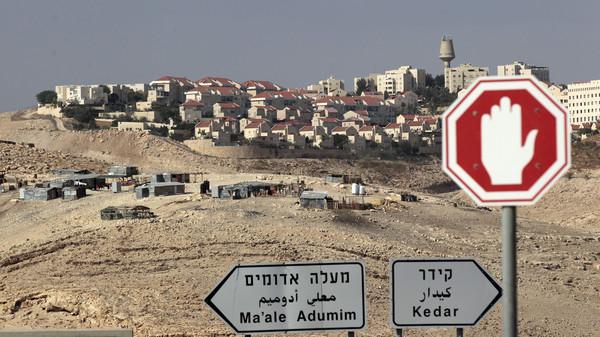 ISRAEL SETUJUI PEMBANGUNAN 278 UNIT RUMAH BARU DI AL-QUDS