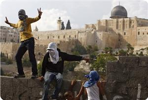 HAMAS: ISRAEL HARUS BAYAR ATAS KEJAHATANNYA TERHADAP AL-QUDS