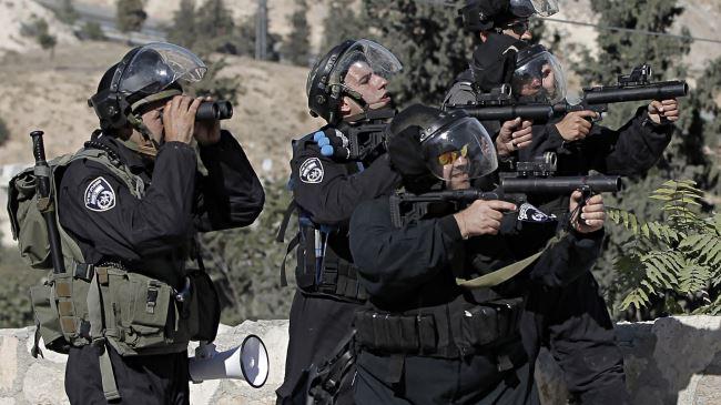 TENTARA ISRAEL BUNUH MANTAN TAHANAN PALESTINA DI AL-QUDS