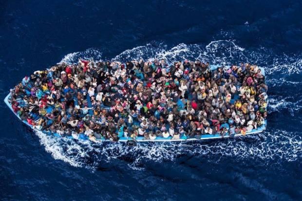 HAMPIR 200 MAYAT MIGRAN DITEMUKAN DI PANTAI LIBYA