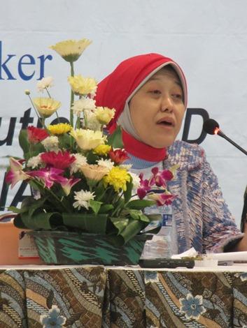 INDUSTRI PERBANKAN SYARIAH MULAI  CERMATI DAYA SAING LINGKUP ASEAN