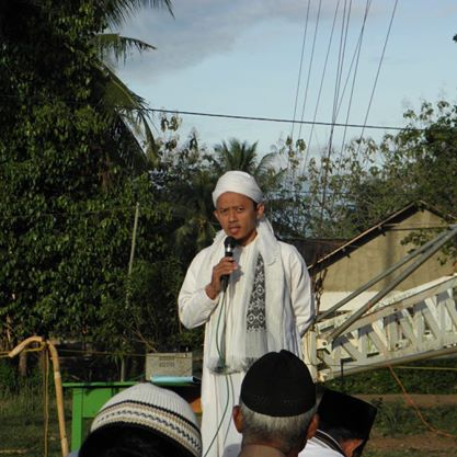 KHUTBAH IDUL ADHA 1435 : BERSATUNYA KAUM MUSLIMIN SUMBER KEJAYAAN