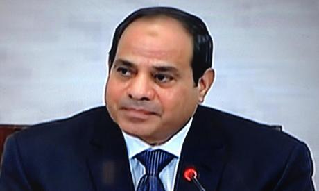 Parlemen Mesir Setuju Masa Jabatan Presiden al-Sisi Hingga 2034