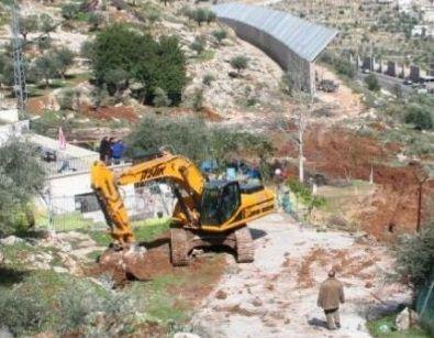 Israel Caplok 85 Persen Tanah Palestina