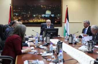PEMERINTAH PERSATUAN PALESTINA:  RENCANA REKONSTRUKSI GAZA 48 TRILIUN