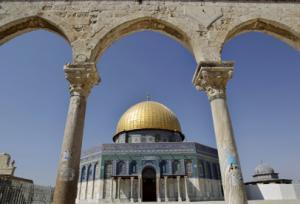 ISRAEL PERTAMA KALI IZINKAN WARGA GAZA BERIBADAH DI AL-AQSHA