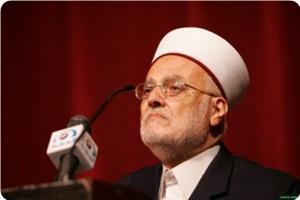 IMAM AL-QUDS : KUNJUNGAN TOKOH-TOKOH ARAB KE AL-QUDS HANYA UNTUK ISRAEL