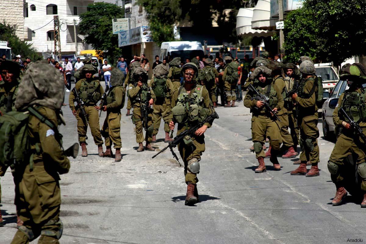 HAMAS: TIDAK ADA INFORMASI TENTANG TAHANAN ISRAEL KECUALI MELALUI PERUNDINGAN