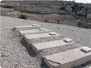 ISRAEL BANGUN KUBURAN YAHUDI PALSU DI SELATAN MASJID AL-AQSHA