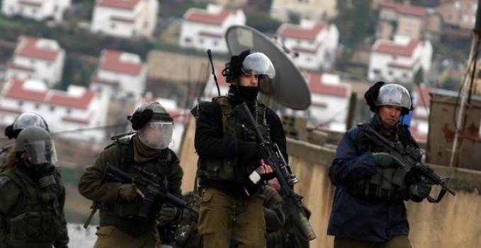 RESOLUSI PBB DESAK AKHIRI PENDUDUKAN ISRAEL