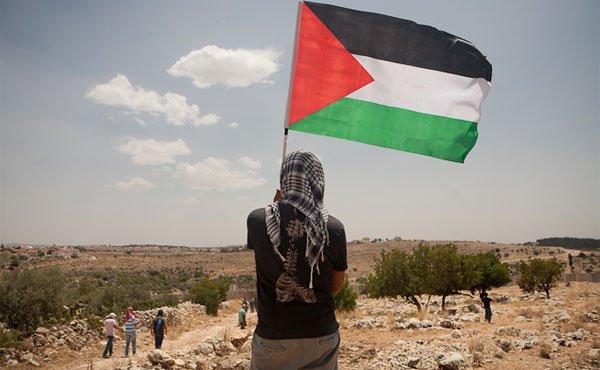 SURVEI: WARGA ISRAEL TOLAK PEMBENTUKAN NEGARA PALESTINA