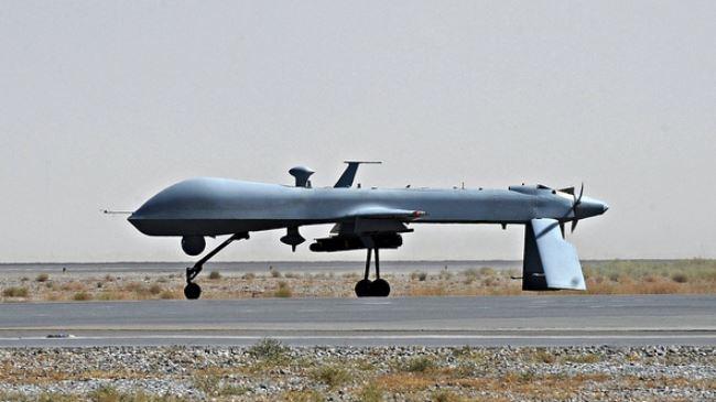 LAGI, 18 ORANG TEWAS DALAM SERANGAN DRONE AS DI AFGHANISTAN