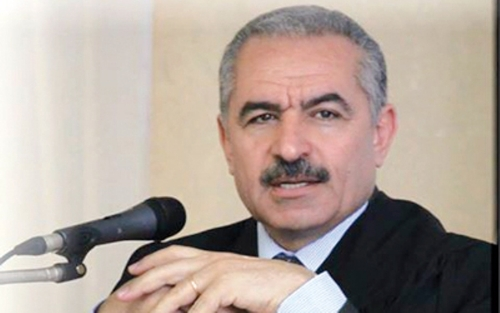 PM Palestina Umumkan Langkah Pencegahan Penyebaran COVID-19