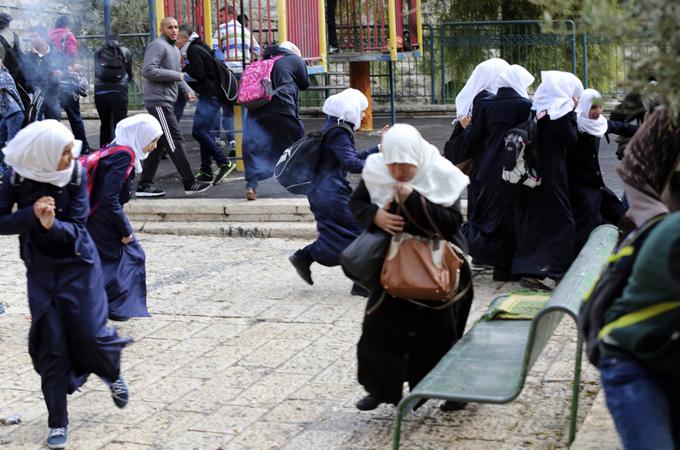 PALESTINA-YORDANIA DESAK DK PBB UNTUK HENTIKAN AGRESI ISRAEL