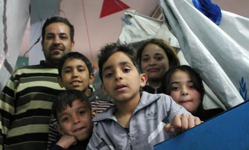 UNRWA: LEBIH DARI 60% RAKYAT PALESTINA MENJADI PENGUNGSI