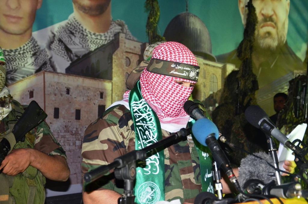 AL-QASSAM: BLOKADE BERLANJUT DAN PENUNDAAN REKONTRUKSI GAZA ADALAH PEMICU LEDAKAN BARU