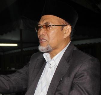 ULAMA INDONESIA DI MALAYSIA : AL-QURAN SUMBER KEJAYAAN