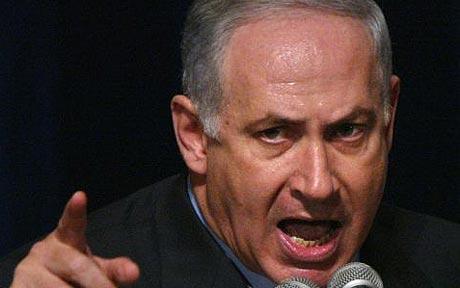 ISRAEL MARAH ATAS KEPUTUSAN UNI EROPA TENTANG HAMAS