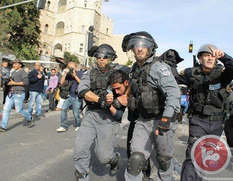 PENGADILAN ISRAEL LARANG TAHANAN PALESTINA MASUKI KOMPLEKS AL-AQSHA