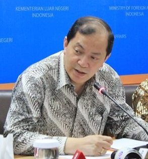 INDONESIA INTENSIFKAN RENCANA PENUNJUKKAN KONSUL DI PALESTINA